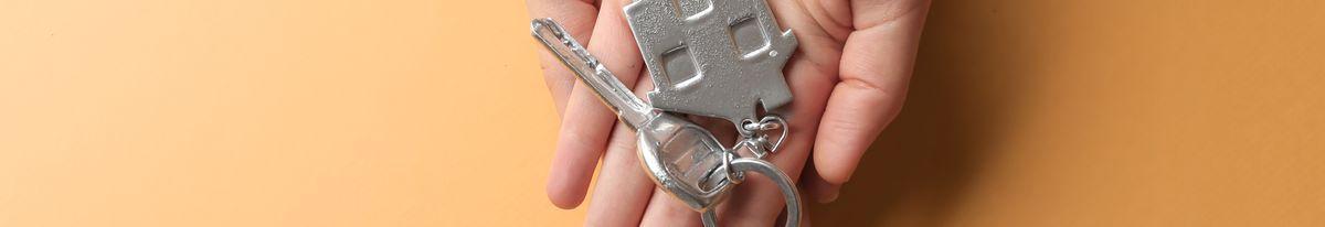 klucze do domu - banner kontakt